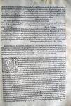Decreto di Pio IV sulla concessione di grazia e privilegi