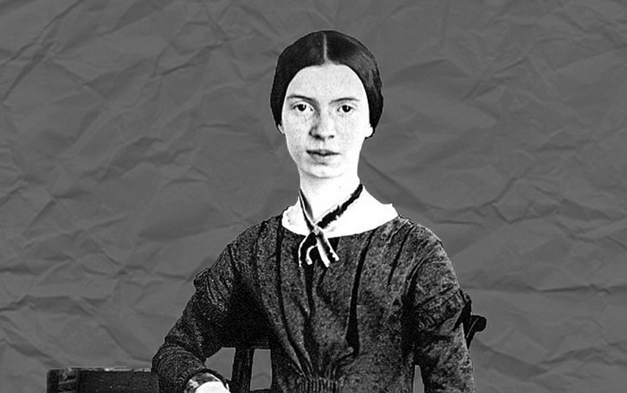 Emily Dickinson - Il cuore è la capitale della mente