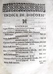 Giovanni Pindemonte - Discorsi accademici - Verona 1674
