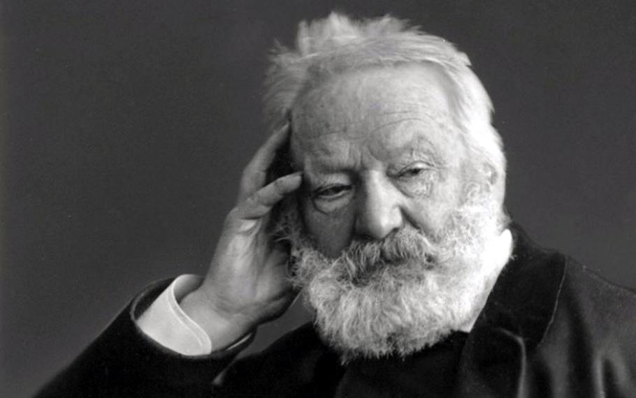 Victor Hugo - Faccio tutto ciò che posso