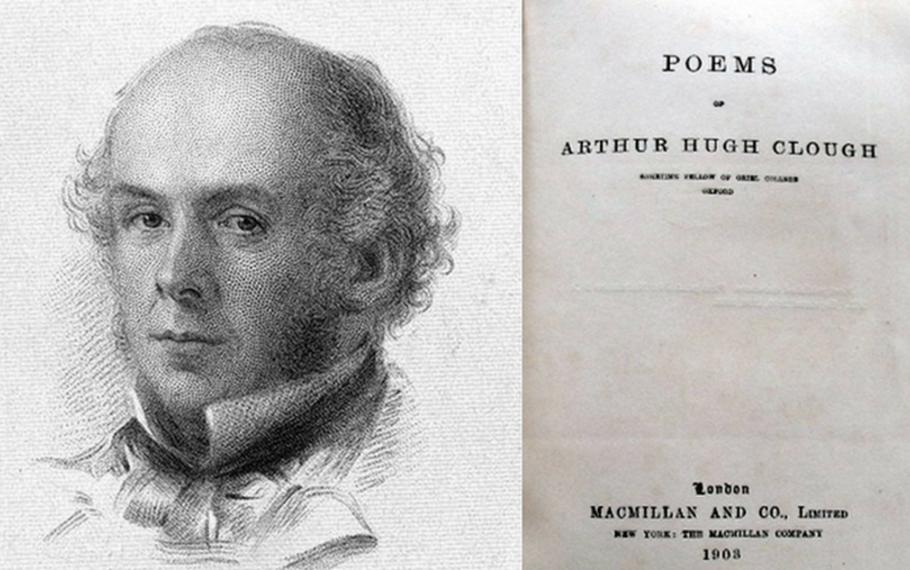 Arthur Hugh Clough - Decalogo moderno
