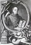Eresia luterana e Controriforma: Casimiro Galimberti - Lutero convinto. Opera di controversia - 1739