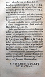 Johannes Arnoldus Corvinus -Jus feudale per aphorismos strictim explicatum - 1680
