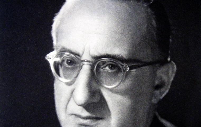 Roberto Ridolfi - La biblioteca violentata