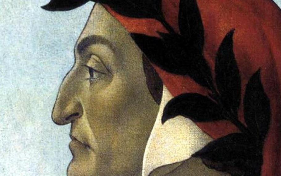 Dante Alighieri - Era venuta ne la mente mia