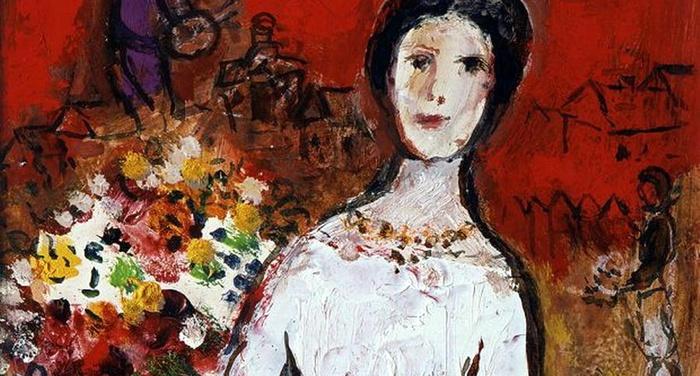 Marc Chagall - Per Vava