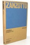 Un grande poeta del Novecento: Andrea Zanzotto - Pasque - Milano, Mondadori 1973 (prima edizione)