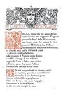 Gabriele D'Annunzio - Francesca da Rimini - Milano, Treves 1902 (prima edizione, tiratura di testa)