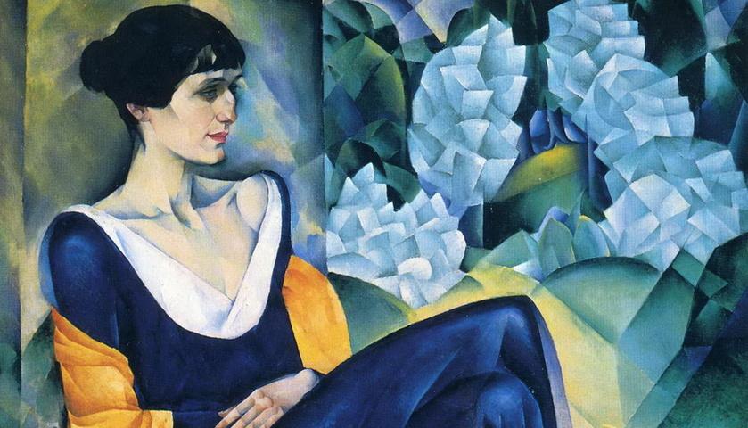 Anna Achmatova - Prima di primavera