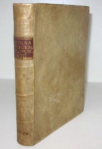 Miscellanea di testi politici sulla Riforma in Germania - 1626/1632