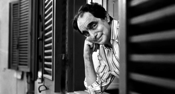 Italo Calvino - Persone la cui vista mi riesce sgradevole