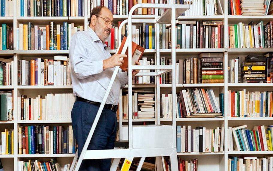 Umberto Eco - Ora il senso dell'identità si fonda sull'odio