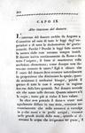 Francesco Mengotti - Del commercio de' Romani - Il Colbertismo - 1821