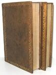 Iliade di Omero. Traduzione di Vincenzo Monti - 1812 (seconda edizione, tiratura in carta grande)