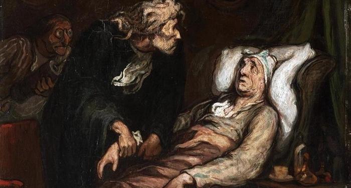 Vittorino Andreoli - L'ipocondria è il male che non c'è