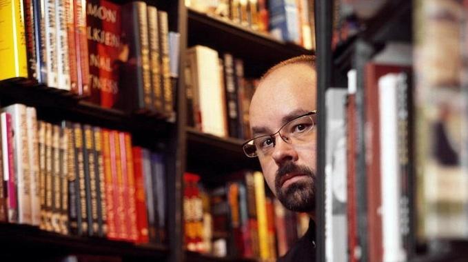 Carlos Ruiz Zafón - L'incantesimo della lettura