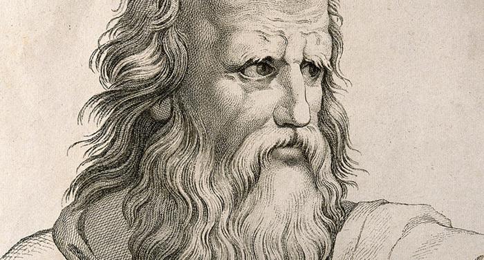 Platone - La misantropia nasce quando si è riposta eccessiva fiducia in qualcuno