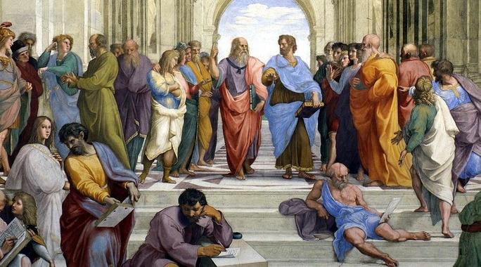 Platone - Apologia di Socrate (incipit ed explicit)