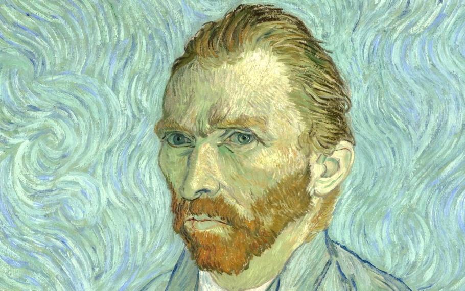 Vincent van Gogh - C'è fannullone e fannullone