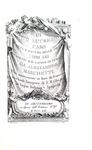 Lucrezio - Della natura delle cose tradotti da Alessandro Marchetti - 1754 (con decine di incisioni)