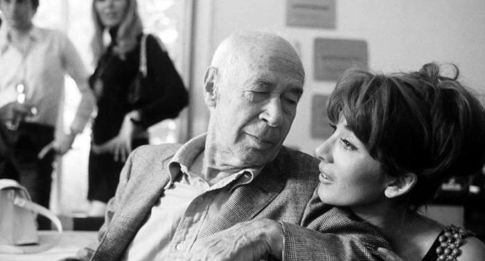 Henry Miller - Lo scarto fra idee e vita reale