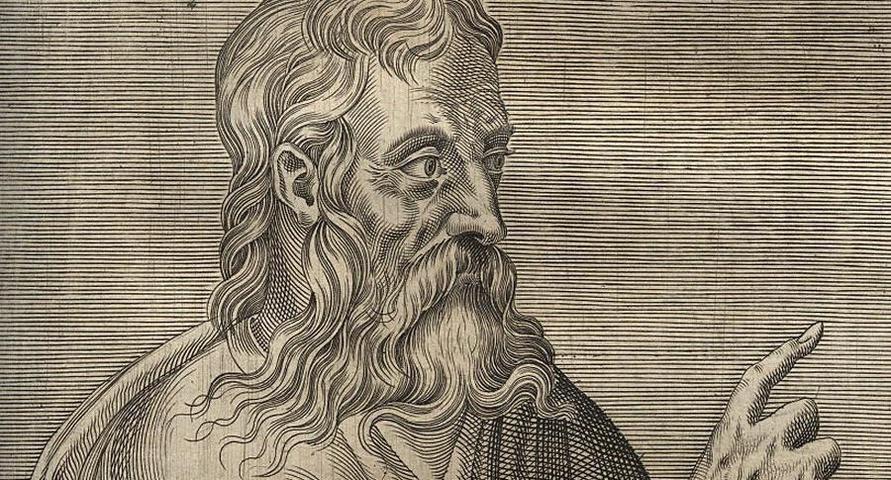 Seneca - Siamo tutti legati alla sorte