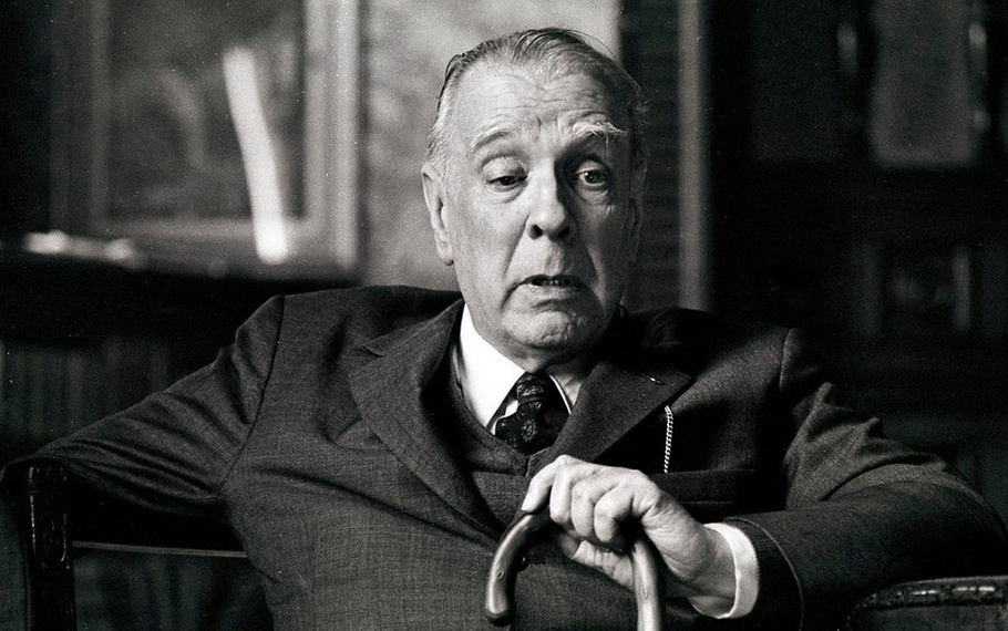 Jorge Luis Borges - Poesia dei doni