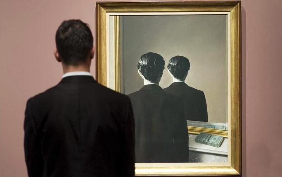 Alessandro D'Avenia - Viene il giorno in cui ti guardi allo specchio