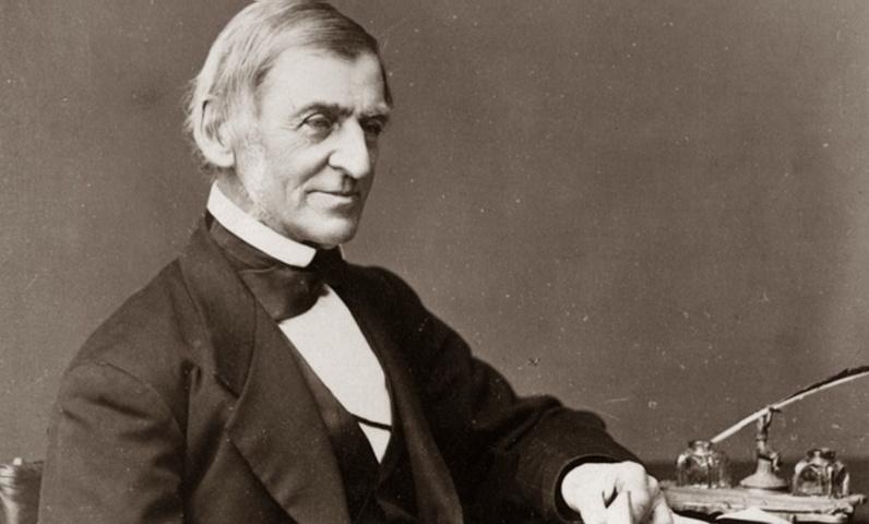 Ralph Waldo Emerson - Una stupida coerenza