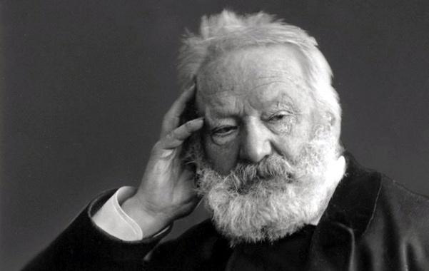 Victor Hugo - L'uomo e la donna