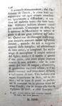 Paolo Assalini - Riflessioni sopra la peste d'Egitto - Torino 1801