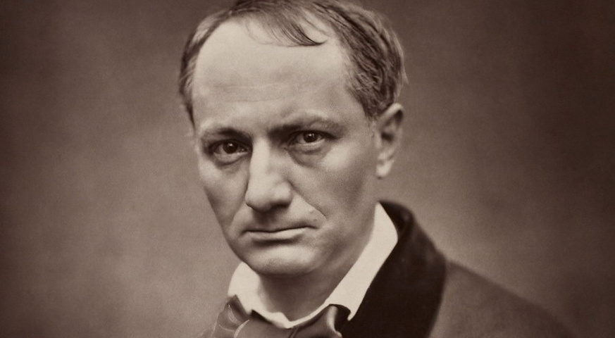 Charles Baudelaire - Elevazione