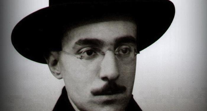 Fernando Pessoa - Il mistero della vita ci fa soffrire e ci spaventa in molti modi