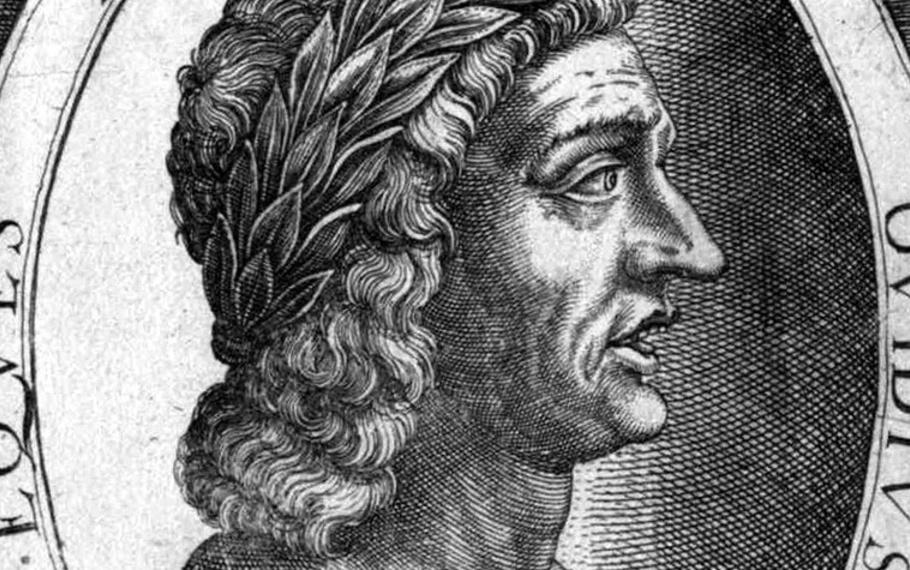 Ovidio - Ars Amatoria (incipit)