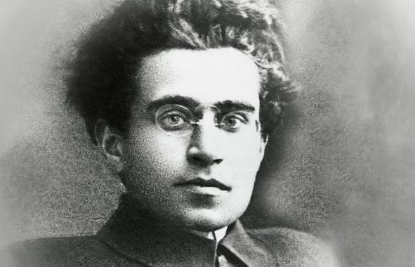 Antonio Gramsci - I libri non sono altro che stimoli per scavare in me stesso