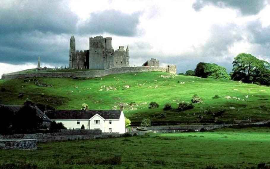 Trova il tempo (antica ballata irlandese)