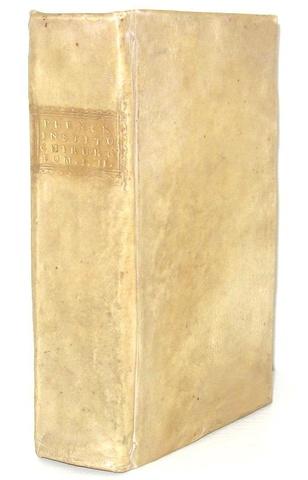 La chirurgia nel Settecento: Plenck -  Compendio di istituzioni chirurgiche - Venezia, Pezzana 1785