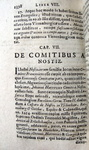 Jacob Wilhelm Imhof - Notitia historico genealogica S. Rom. Germanici Imperii - 1684