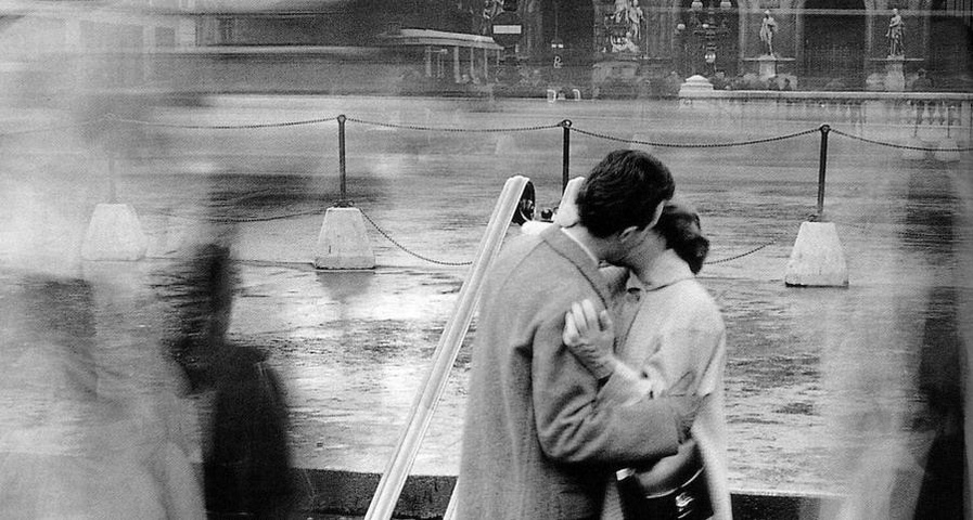 Wislawa Szymborska - Amore a prima vista