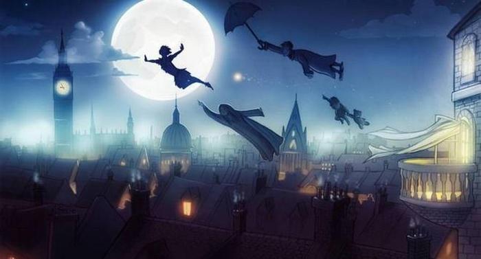 Perché Peter Pan è molto più di un bambino - di Carlo Picca