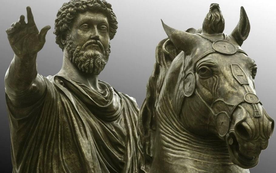 Marco Aurelio - Trova il modo di servirti degli eventi