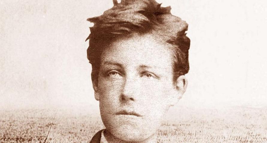 Arthur Rimbaud - Sensazione