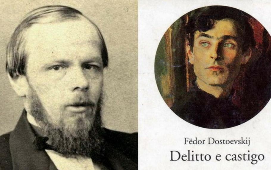 Fedor Dostoevskij - Delitto e castigo