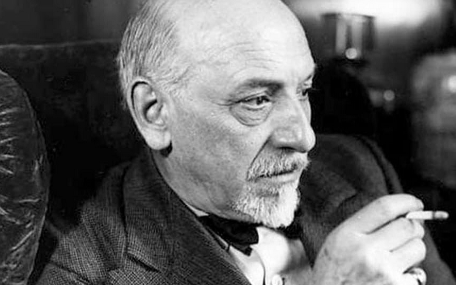 Luigi Pirandello - L'uomo è destinato a star male