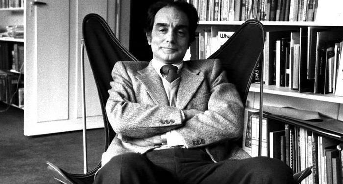 Italo Calvino - Non si leggono i classici per dovere, ma solo per amore