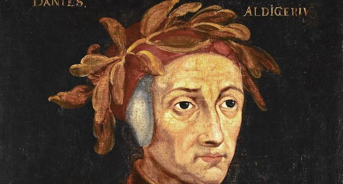 Dante Alighieri - Deh, Violetta, che in ombra d'Amore