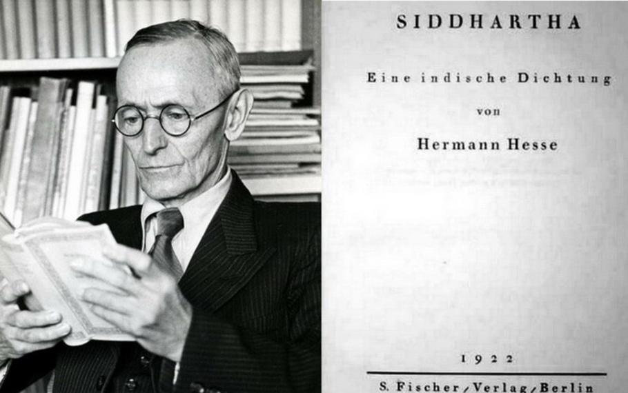 Hermann Hesse - Siddharta