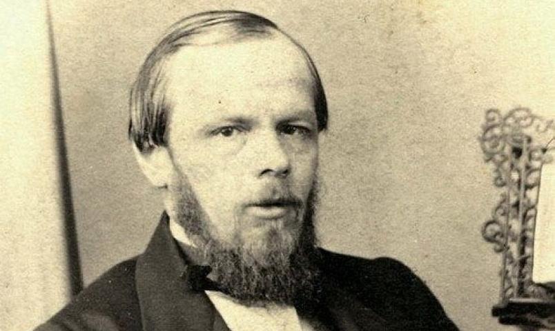 Dostoevskij - La lettura mi aiutava