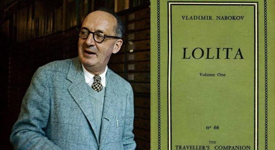 Vladimir Nabokov - Lolita (incipit)