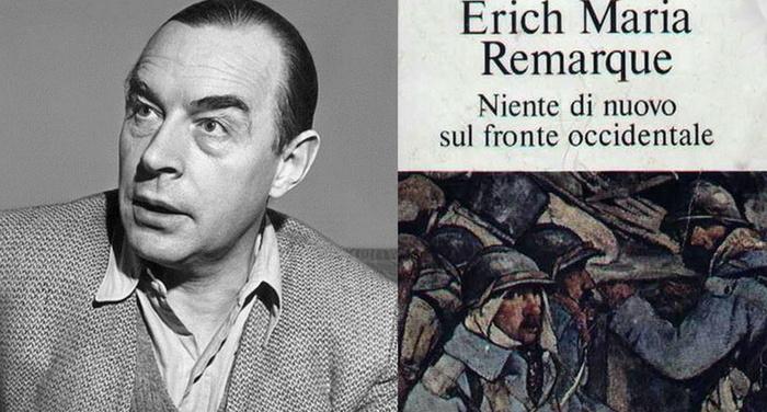 Erich Maria Remarque - Niente di nuovo sul fronte occidentale
